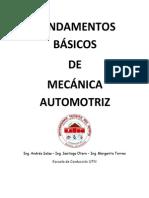 Modulo Mecanica Basica