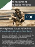 Personnalités Militaires Et Prestigieuses Écoles Militaires