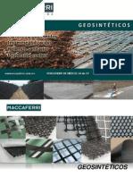 Estabilización Con Geosinteticos