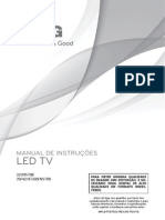 Manual Lg42ln5700