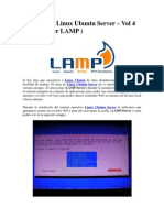 Web Server LAMP