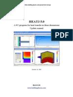 HEAT3 5 Update Manual