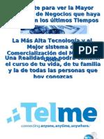 presentacion TELME negocio ruizfer