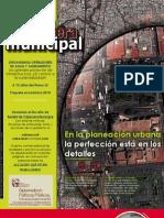 Revista de Cabecera Municipal Numero 25
