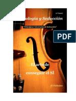 Psicologia y Seduccion - El Arte de Cosegir El Si(Tomo 1) - El Violinista