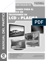 Manual LCD