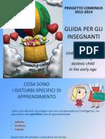 guida insegnanti italiano