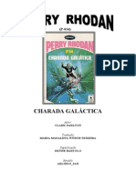 P-014 - Charada  Galactica - Clark Darlton