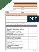 Performance Management Plan - SDM Below