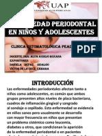 ENFERMEDADES PERIODONTALES EN NIÑOS Y ADOLECENTES (Grupo 2).pdf