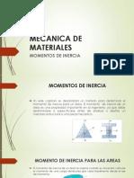 Mecanica de Materiales Sexta Sesion