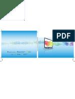 TDA Guía Para La Presentación de Contenidos en La Televisión Digital
