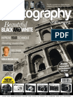 Digital Photography Enthusiast Magazine, Issue 9