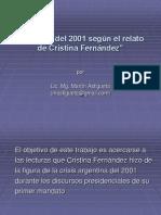 La Crisis Del 2001 b