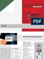 Brochure Calpa Sac