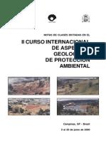 Aspectos Geologicos Proteccion Ambiental