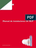 Instalaciones Gas LP