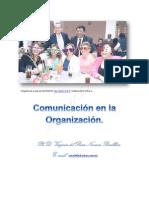 comunicacion-organizacion