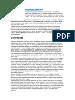 Características Da Guitarra Flamenca