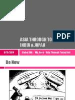 asia modern for online