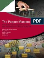 Puppet Masters v 1