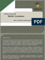 Estudio de Mercado-Sector Inmobiliario-OrgoCultura 2014