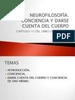 NEUROFILOSOFÍA