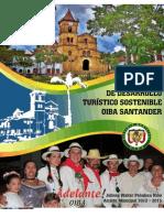 ___Plan de Desarrollo Turistico Oiba