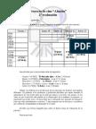 Aviso a profesorado de películas de 2ª evaluación - 2007-08