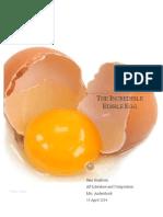 the incredible edible egg 3