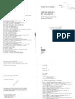 Edited CORNFORD La Teoria Platonica Del Conocimiento Pp 29 109