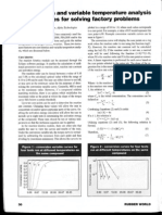 Rubber Cure Kinetics From Brabender Data