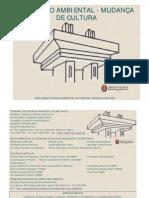 51 - Cartilha - Educação Ambiental - TCMSP