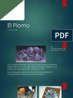 Presentacion Plomo