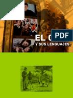 Manual El Cine y Sus Lenguajes