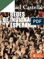 Redes de Indignacion y Esperanz - Manuel Castells