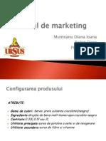 Mixul de Marketing