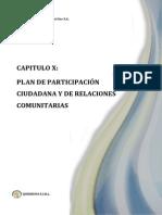10. Capítulo X-plan de Participacion Ciudadana