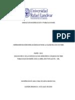 Diagnostico de La Metodologia Estadistica Utilizada en Tesis[1] Copy