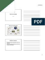 Bases Da Ecologia - Aulas 1 2 3 [Modo de Compatibilidade]