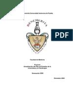 Licenciatura en Fisioterapia
