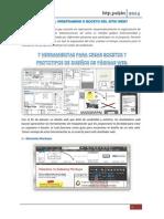 7 Herramientas Para Crear Bocetos y Prototipos de Diseños de Páginas Web