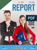 Associate GIN Report March