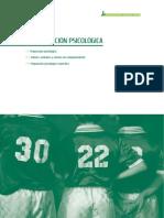 Futbol 2 Preparacion Psicologica
