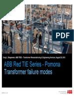 Transformer Failure Modes 20130820