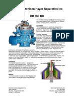 Hh 360 Bd Product Leaflet