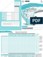 MINEDU. Kit de Evaluacion. Primer Periodo