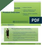 VTSP 5.5. Course 1 vSphere Product Overview