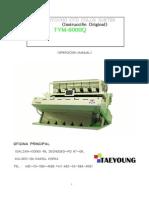 Operation Manual Tym 1