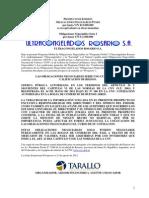 Ultracongelados Rosario SA Serie I.pdf